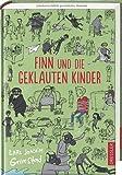 Finn und die geklauten Kinder von Lars Grimstad