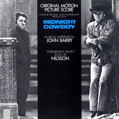 Midnight Cowboy: Music From Th...