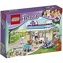 LEGO Friends - La clínica veterinaria (41085)