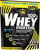 All Stars 100% Whey Protein, Cookies Cream