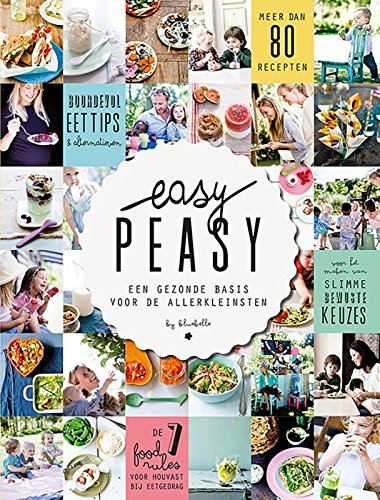 Easy peasy (Becht lifestyle) (Dutch Edition)