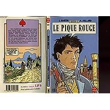 Arno 1 - le pique rouge