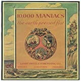 Songtexte von 10,000 Maniacs - The Earth Pressed Flat