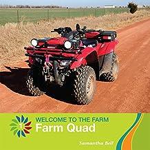 Farm Quad (21st Century Basic Skills Library: Welcome to the Farm)