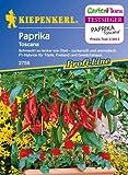 Paprika Toscana - mild fruchtig