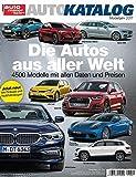 : Auto-Katalog 2017