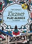 Vahid Matejko's Klezmer Play-Alongs f...