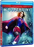 Supergirl Temporada 2 Blu-Ray [Blu-ray]