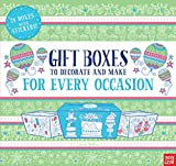 Gift Boxes to Decorate and Make: For Every Review and Comparison