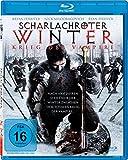 Scharlachroter Winter - Krieg der Vampire [Blu-ray] [Alemania]