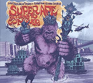 "Afficher ""Super ape returns to conquer"""