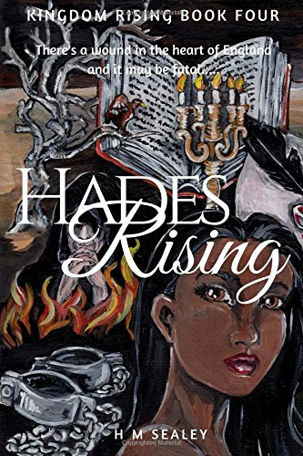 Hades Rising: Kingdom Rising Book Four: Volume 4