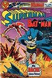Superman Batman Comic Großband Ehapa # 22 - 1977 (Batman) -