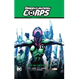 Green Lantern: Ión - guardián del Universo Gl Saga - Recarga ...