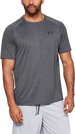 Under Armour Men UA Tech 2.0 Tank, Tank Top, Gym Vest