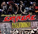 Pornograffitti Live 25/Metal Meltdown kostenlos online stream