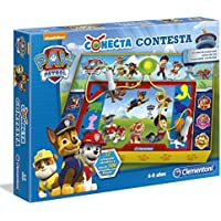 Patrulla Canina - Paw Patrol 55067 - Connects answers interactive game
