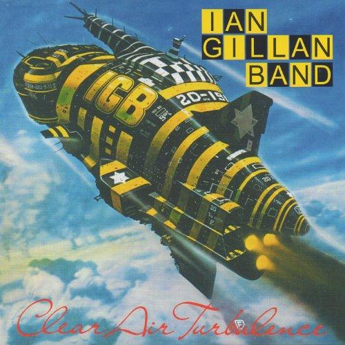 Clear Air Turbulence Air Band