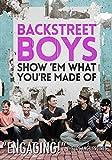 Backstreet Boys: Show Em What You'Re Made Of [Edizione: Stati Uniti] [Italia] [DVD]