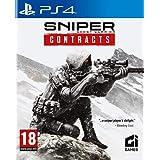 Sniper Ghost Warrior Contracts PS4 [edizione francese]