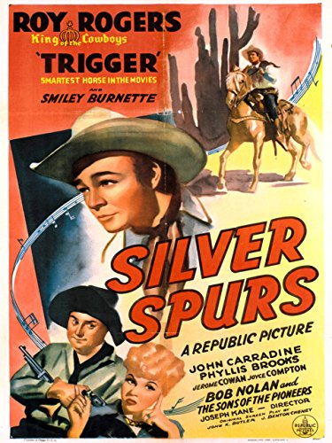 silver-spurs