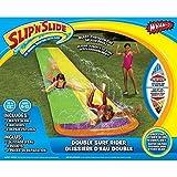 Double Surf Rider Slip 'N Slide Water Slide