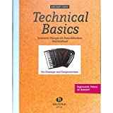 Technical basics - arrangiert für Akkordeon [Noten / Sheetmusic] Komponist: Hox Heinz