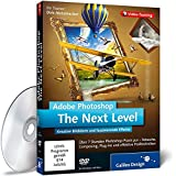 Photoshop - The Next Level (PC+MAC) - Partnerlink