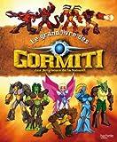 Mon grand livre de jeux Gormiti