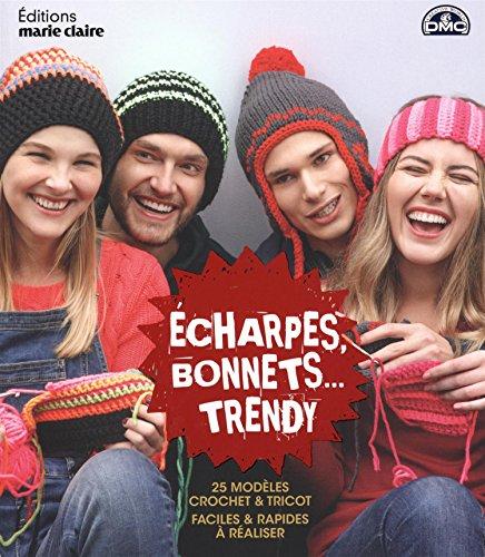 Echarpes, bonnets... trendy