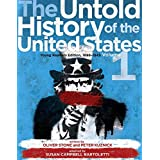 The Untold History of the United States, Volume 1: Young Readers Edition, 1898-1945 (English Edition)