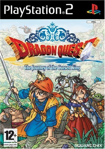 dragon-quest-lodyssee-du-roi-maudit-playstation2-importado-de-francia