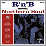 R'N'B Meets Northern Soul Vol.1 [Vinyl LP]