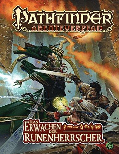 Das Erwachen der Runenherrscher: Pathfinder Abenteuerpfad