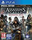 Assassin's Creed: Syndicate - Day-One Edition - PlayStation 4
