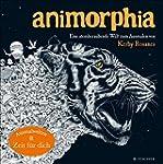 Animorphia - Phantastische Tiermotive...
