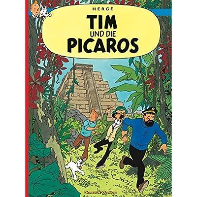 Struppi pdf comics und tim