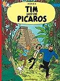 """Afficher """"Tim und Struppi = Les Aventures de Tintin Tim und die Picaros"""""""