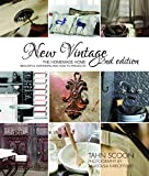 New Vintage: Beautiful Interiors and How-to Projects