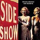 Side Show: ORIGINAL BROADWAY CAST RECORDING