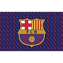 Alfombra FCBarcelona Escudo Fun 50x80 cm