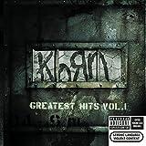 Greatest Hits Vol.1 -