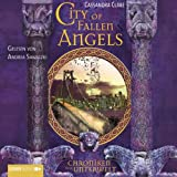 City of Fallen Angels - Chroniken der Unterwelt - Kapitel 7