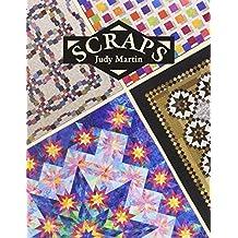 Scraps by Judy Martin (2006-03-17)