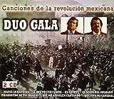 Canciones De La Revolución Mexicana (2 CDs)