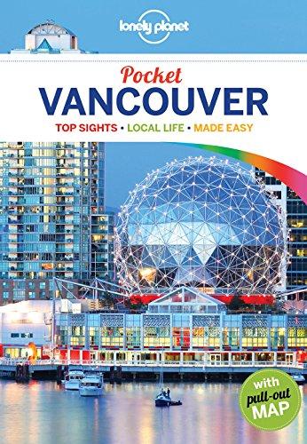 Descargar Libro Pocket Vancouver - 2ed - Anglais de AA. VV.