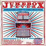 Jukebox Fever-1957 [Vinyl LP]