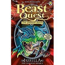 Beast Quest: Issrilla the Creeping Menace: Series 12 Book 3