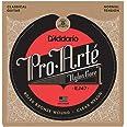 D'Addario EJ47 - Juego de cuerdas para guitarra clásica, material de bronce.028 - .043