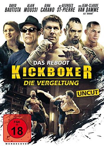 Bild von Kickboxer: Die Vergeltung
